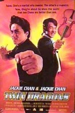 Watch Twin Dragons (1992) Megavideo Movie Online