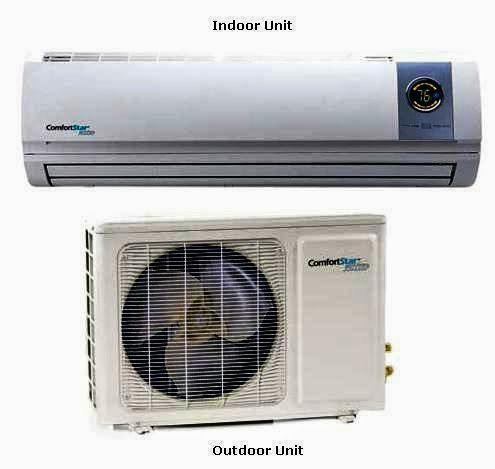 electrical rules and calculations for air conditioning systems split air conditioning units