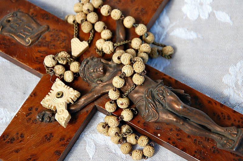 Stanhope rosary