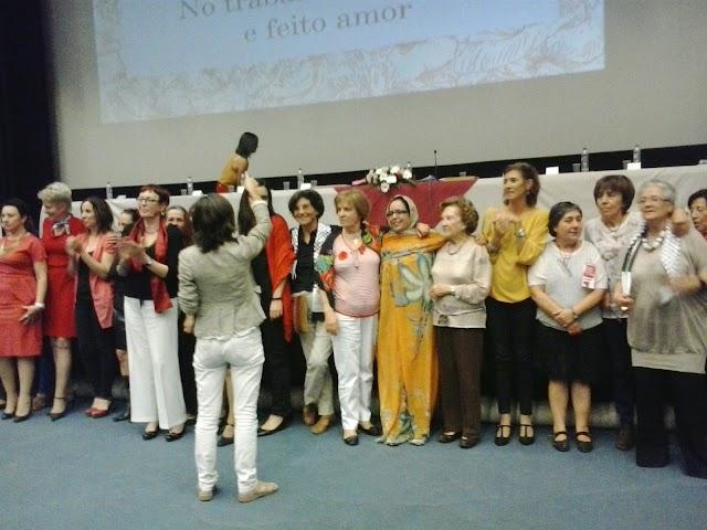El 9º congreso del MDM ratifica su respaldo a la lucha del pueblo saharaui