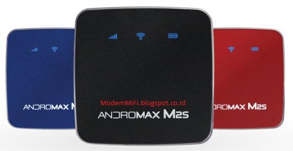 Daftar Harga Modem Andromax Smartfren Terbaru