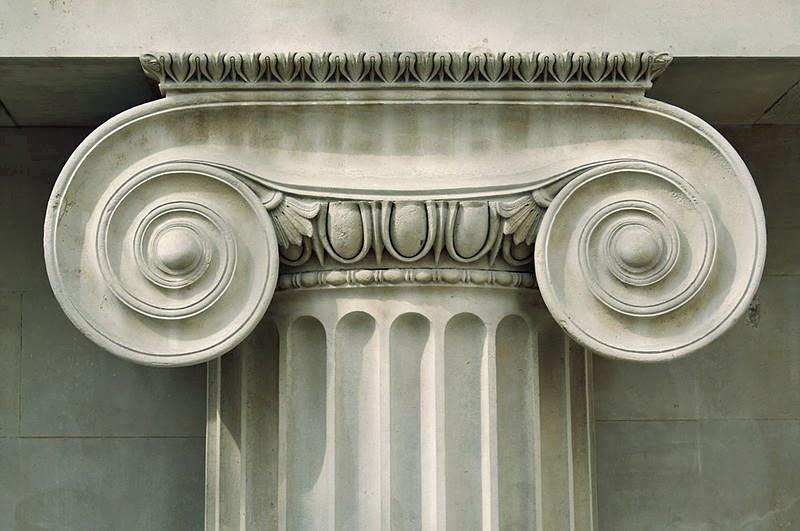 Griekse Cultuur Griekse Bouwkunst