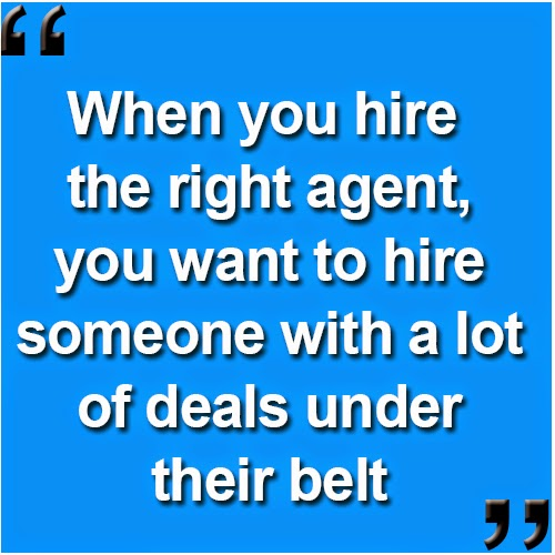 Phoenix Real Estate Agent