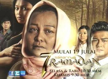Video Youtube Drama 7 Ramadhan Episod 13 (Akhir)