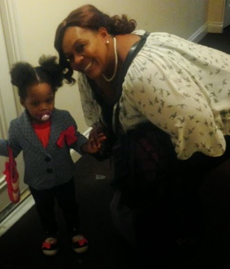 nigerian grandma kidnap daughter uk