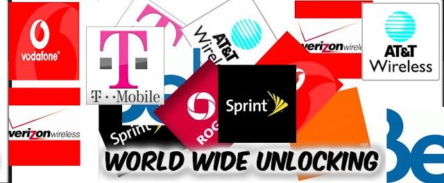 FREE Mobile Unlocking Service