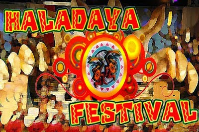 Haladaya Festival Daanbantayan
