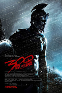Ver 300: Rise of an Empire (2013) Online