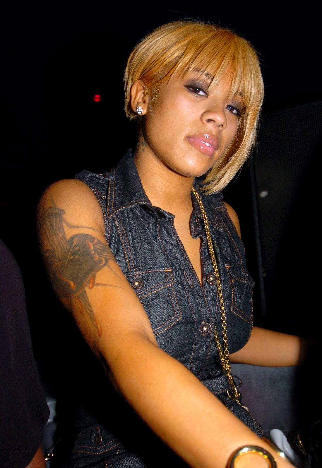 Keyshia Cole Hairstyle Trends: Keyshia Cole Hairstyle Pictures