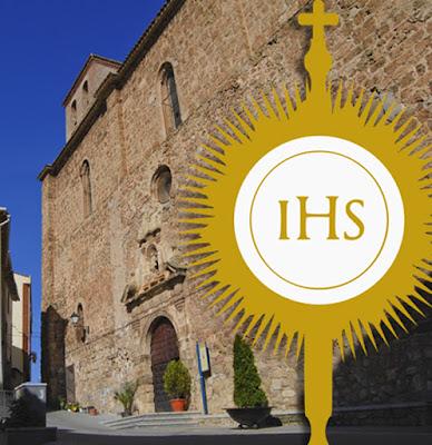 Parroquia de La Ascensión de Nuestra Señora (Nalda, La Rioja)