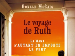 Le voyage de Ruth de Donald McCaig