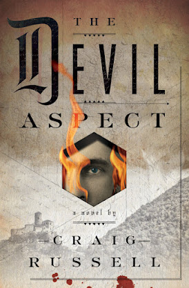 I Love This Author: Craig Russell, The Devil Aspect