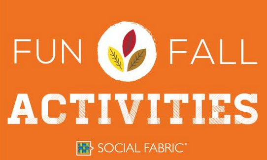Fun Fall Activitiesl #Fall4SoFab