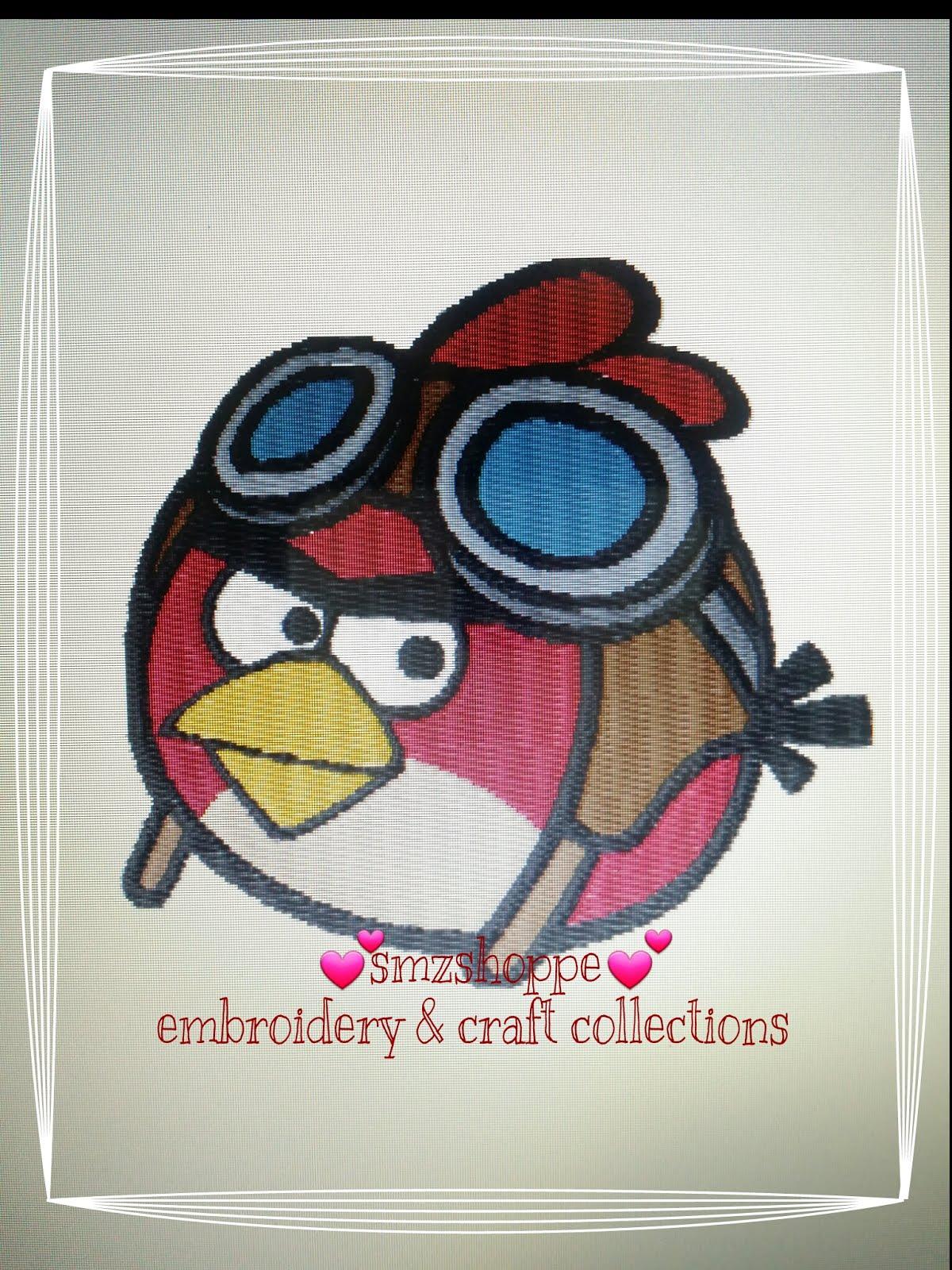 Digitizer From Embird