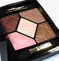 Dior Rosy Tan Eyeshadow