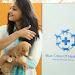 Anushka with Puppy at Blue Cross Pet Carnival Press meet-mini-thumb-7