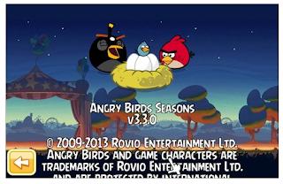 Angry Birds Season 3.3.0 Full