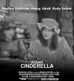 film jadul kisah cinderella