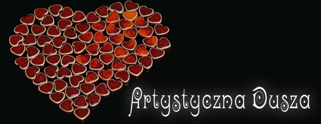 Artystyczna Dusza - artystyczna biżuteria ceramiczna