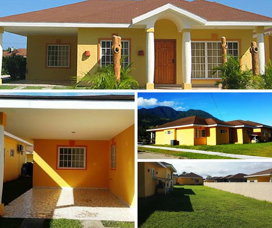 casa en venta ceiba, palma real resort