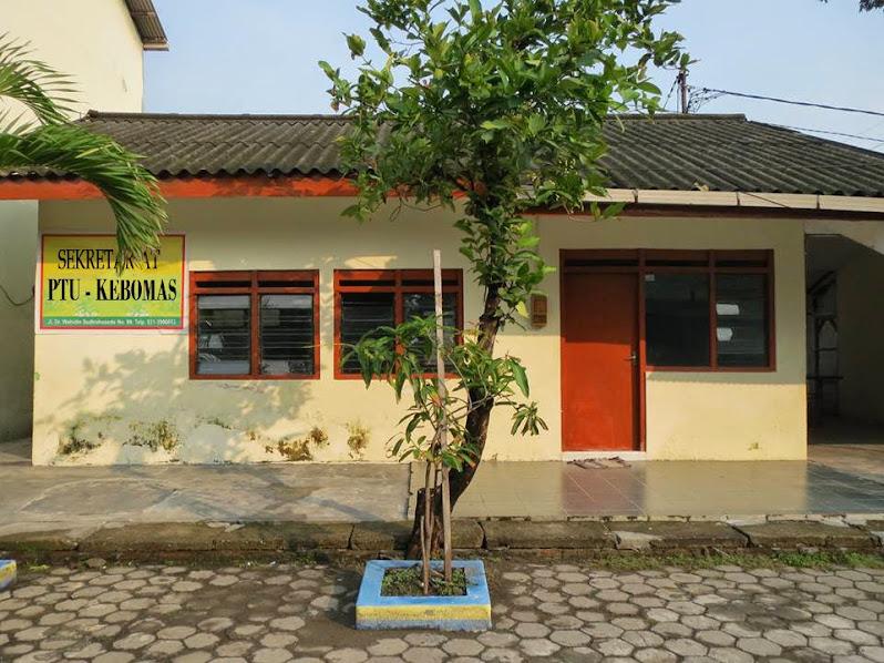 Sekretariat PTUK