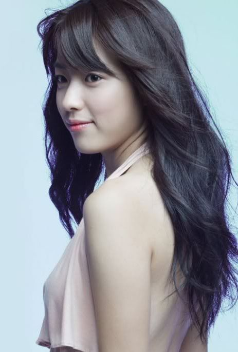 korean hairstyle wavy hair Page 2 images