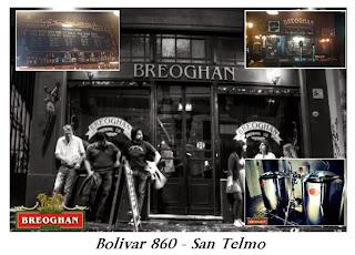 San Telmo....... el Brewpub
