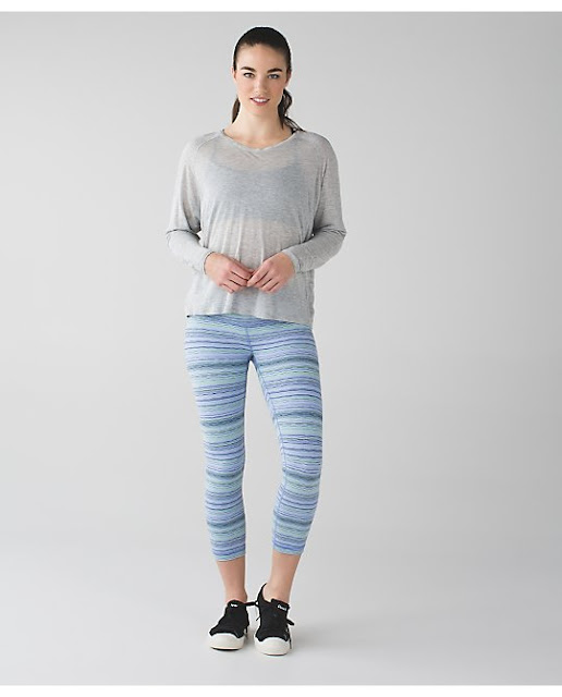 lululemon lullaby-space-dye-twist wunder-under-crop