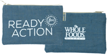 Whole Foods Ready For Action Bag Giveaway healthy food
