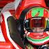 Lights: Moore encontra piloto para correr algumas provas.
