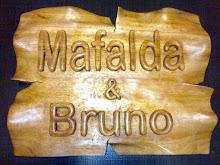 Mafalda e Bruno