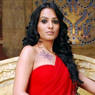Drupadi diperankan oleh Anita Hassanandani Reddy