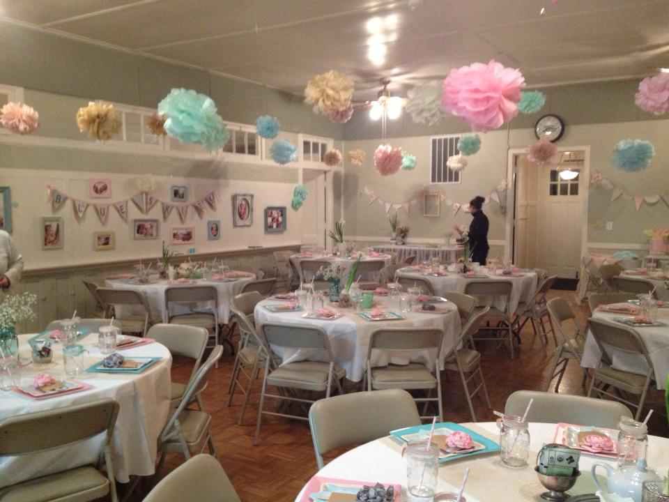 Everyone Was Talking About The Super Bowl On Saturday, Sunday And Monday. I  Was In Auburn Helping My Daughter Put Together The Biggest Baby Shower I  Have ...