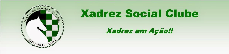 Xadrez Social Clube