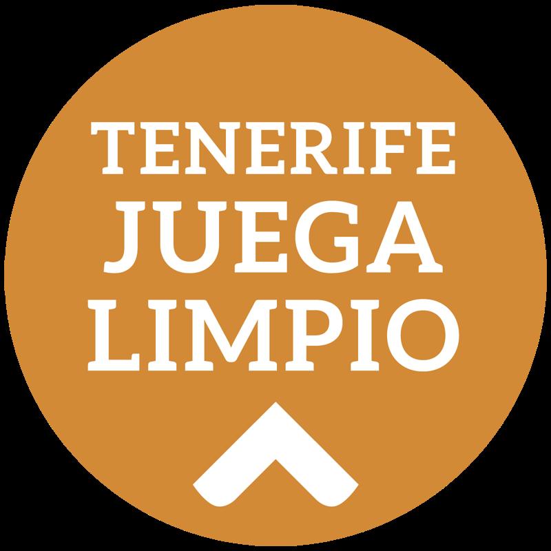 TENERIFE JUEGA LIMPIO