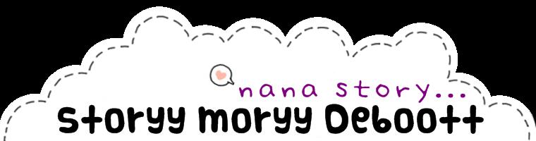 storyy morry deboott :)