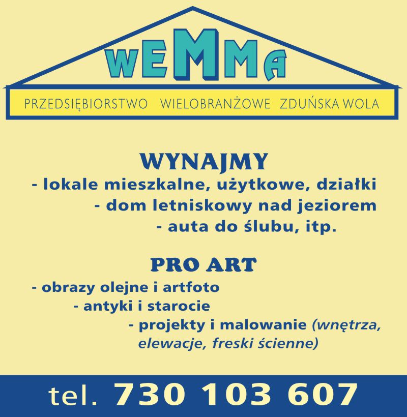 WEMMA