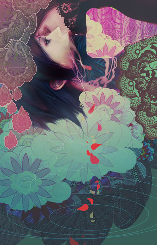 Beatrice Tan - KidChan - http://kidchan.deviantart.com/