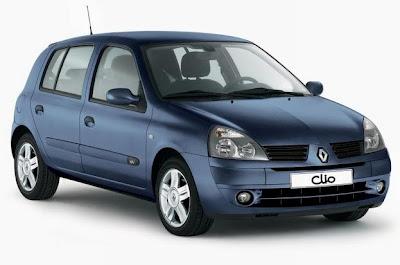 Recall Renault+novautos