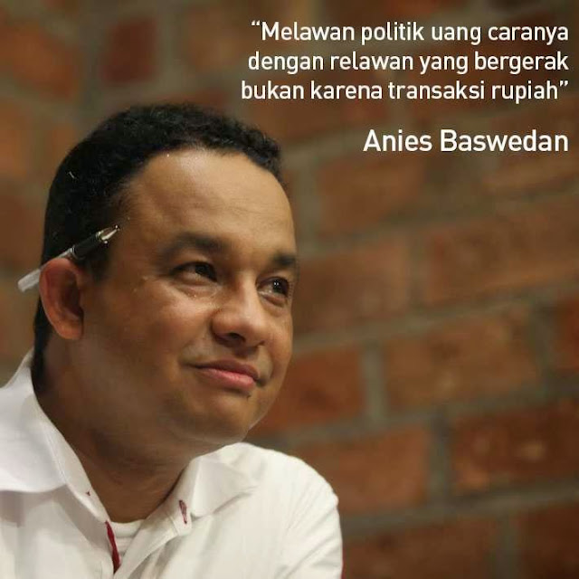 Anies Baswedan Quotes