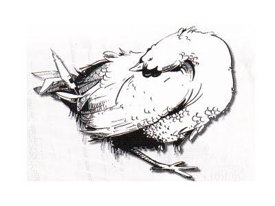Ayam Laga ^ Rooster