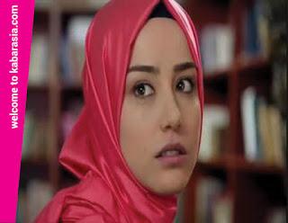Agama Ozge Gurel dan Foto Hijab
