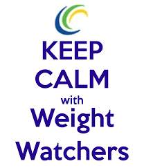 Join Me at Weight Watchers