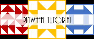 Blockalogue: Pinwheel Tutorial