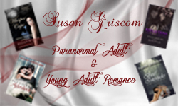 Susan Griscom Amazon Page
