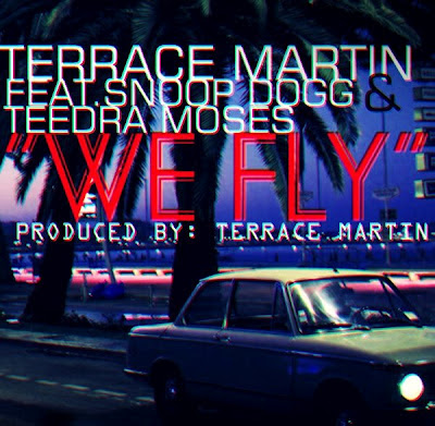 Terrace Martin - We Fly