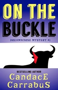 On The Buckle, by Candace Carrabus