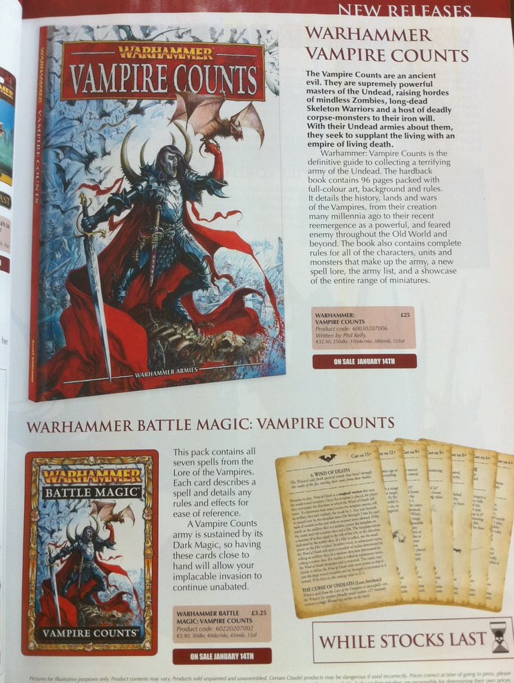 Vampire Counts - 7th Edition - Armybook.pdf