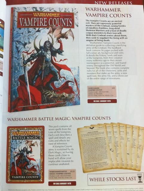 VC Army Book PDF Warhamer rulebook