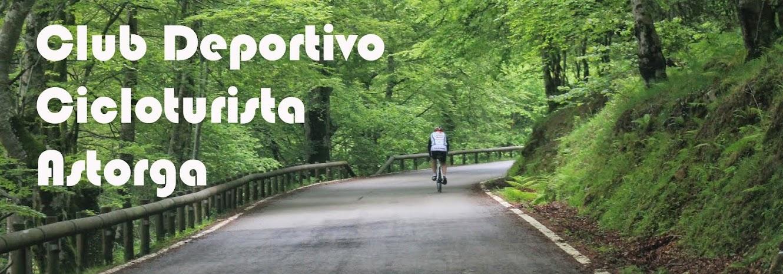 Club D. Cicloturista Astorga